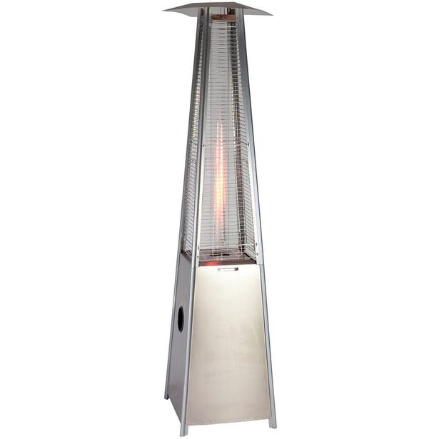 Patio Pyramid Heaters For Sale