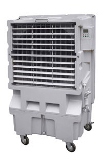 Air cooler tec113