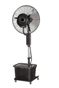 potable mist fan
