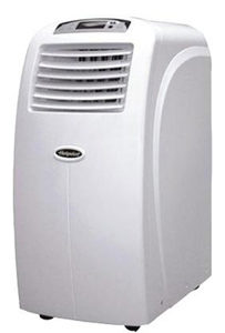 Portable Ac Rental Dubai